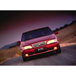 Volvo S70 2.4T/2.5T 193hk 1997-2000