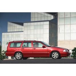 Volvo V70 T5 240hk 1997-2000