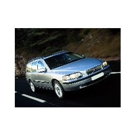 Volvo V70 D5 163hk 2001-2005