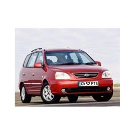 Kia Carens 2.0 CRDi 112hk 1999-2006