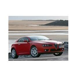Alfa Romeo Brera 2.2 JTS 185HK 2005-2009