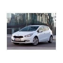 Kia Cee'd 1.4 CRDi 90hk 2012-2014