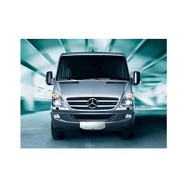 Mercedes-Benz Sprinter (W906) 216-516 CDI 163hk 2010-2013