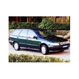 Volvo V40 2.0T Fas II 163HK 2001-2004