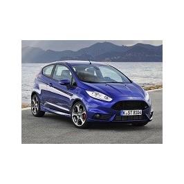 Ford Fiesta 1.25 82hk 2008-2017