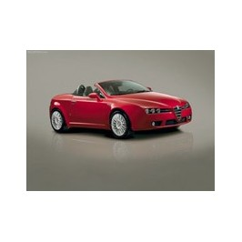 Alfa Romeo Spider 2.2 JTS 185HK 2006-2010