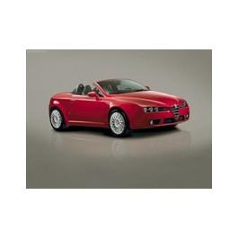 Alfa Romeo Spider 3.2 V6 JTS 260HK 2006-2010