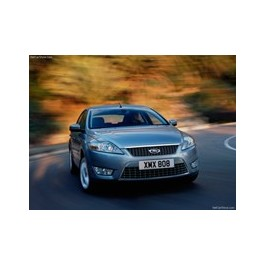 Ford Mondeo 2.0 TDCi 140hk 2007-2010