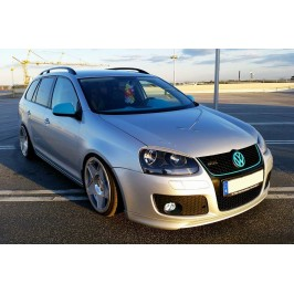 Volkswagen Golf 1.4 TSI 140hk 2008