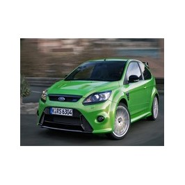 Ford Focus 1.8 125hk 2005-2011