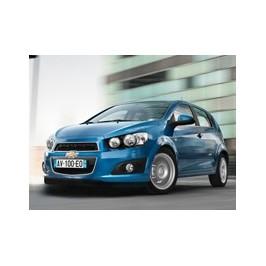 Chevrolet Aveo 1.3D 95HK 2011-