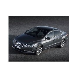 Volkswagen CC 2.0 TSI 211hk 2012-2015