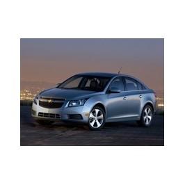 Chevrolet Cruze 2.0 VCDi 150HK 2009-2011