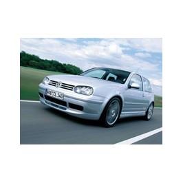 Volkswagen Golf MK4 (1J) 2.8 V6 204hk 1999-2004