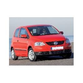 Volkswagen Fox 1.4 75hk 2006-2012