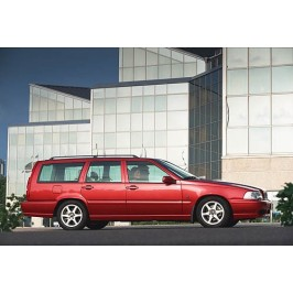 Volvo V70 T5 226hk 1999-2000