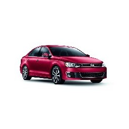 Volkswagen Jetta 2.0 TDI 140hk 2011-2014