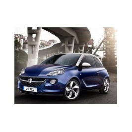 Opel Adam 1.4 ECOTEC 87hk 2013-