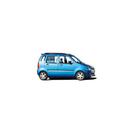 Opel Agila (A) 1.2 75hk 2000-2004