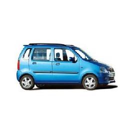 Opel Agila (A) 1.3 CDTI 70hk 2003-2007