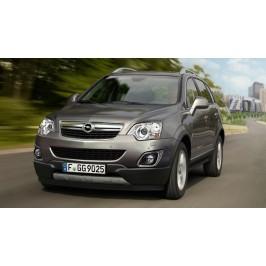 Opel Antara 2.2 CDTI 160hk 2010-
