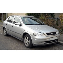 Opel Astra (G) 1.7 CDTi 80hk 2003-2004