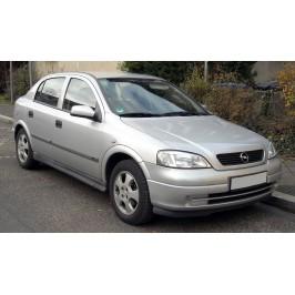 Opel Astra (G) 2.0 DTi 101hk 1999-2004