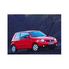 Volkswagen Lupo 1.6 GTI 125hk 2000-2005