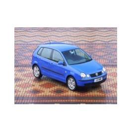 Volkswagen Polo 1.9 TDI 100hk 2002-2005