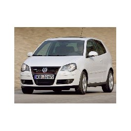 Volkswagen Polo 1.8T GTI Cup Edition 180hk 2006-2009