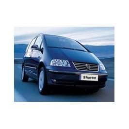 Volkswagen Sharan 2.8 V6 204hk 2000-2010