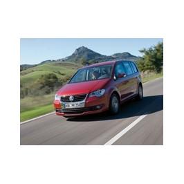 Volkswagen Touran 1.4 TSI EcoFuel 150hk 2009-2010