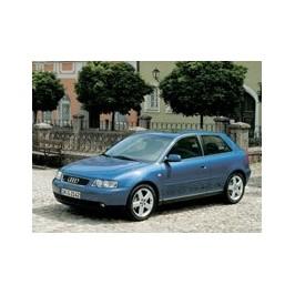 Audi A3 1.8T 180HK 1999-2003