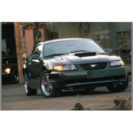 Ford Mustang 3.8L V6 193hk 2001-2004