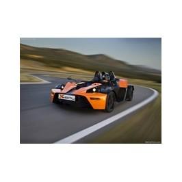 KTM X Bow 2.0 TFSi 241hk 2009-