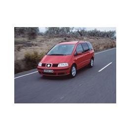 Seat Alhambra 2.8 V6 204hk 2000-2010