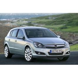 Opel Astra 1.7 CDTI 110hk 2007-2010