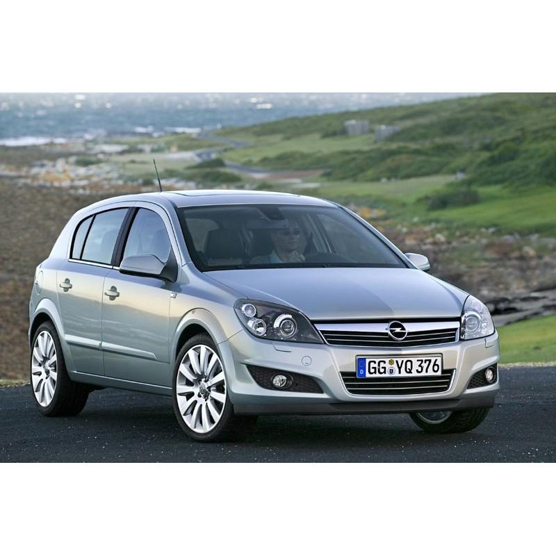Opel Astra 1.9 CDTI 100hk 2005-2010
