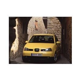 Seat Arosa 1.0 50hk 1997-2004
