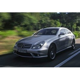 Mercedes-Benz CLS 500 388hk 2006-2010