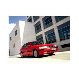 Saab 9-3 2.0t 185hk 2000-2003