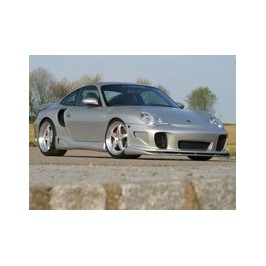 Porsche 911 Carrera 300hk 1997-2004