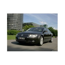 Volkswagen Phaeton 3.0 TDI 225hk 2004-2006