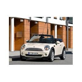 Mini Cabrio (R57) 1.6D 109hk 2009-2011