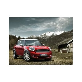 Mini Countryman (R60) 1.6 D 90hk 2010-