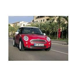 Mini (R50) 1.4 D 75hk 2001-2006