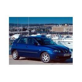 Seat Ibiza 1.6 MPI 101hk 1999-2002