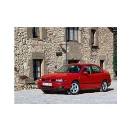 Seat Toledo 1.8 125hk 1998-2004