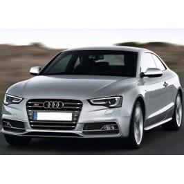 Audi S5 3.0 TFSI 333hk 2011-