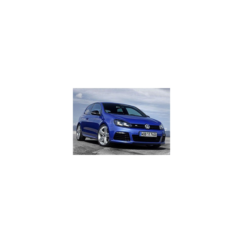 2009 Volkswagen Golf 5 1 6 Comfortline: Volkswagen Golf MK6 (5K) 1.8 TSI 160hk 2009-2012